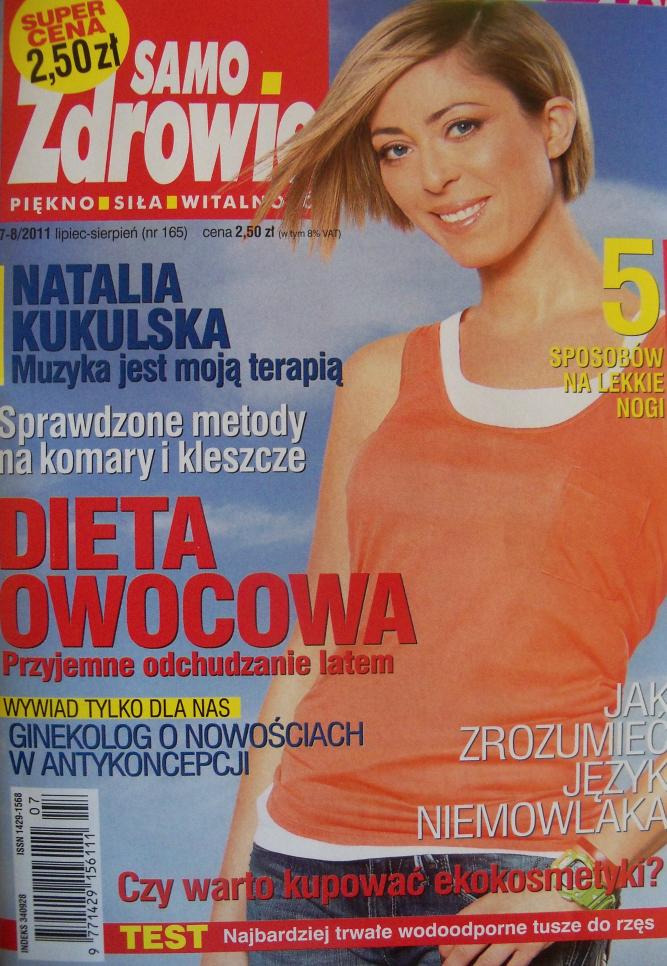 WhyCry Mini poleca Samo Zdrowie