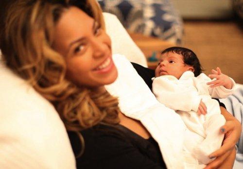 Córka Beyonce
