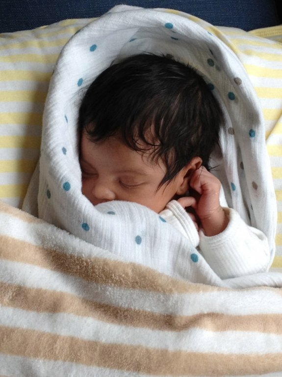 Córka Beyonce Blue Ivy
