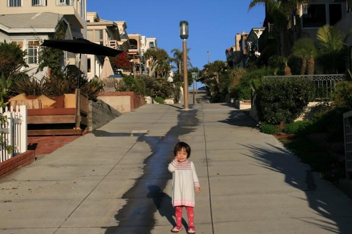 Santa Barbara z dziećmi