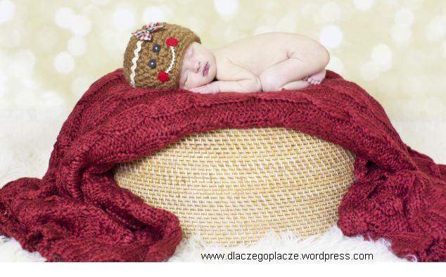 zdjęcia noworodka