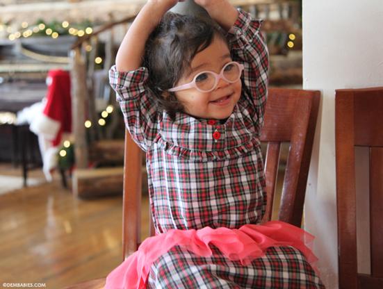 Śliczna córeczka Mariah Carey