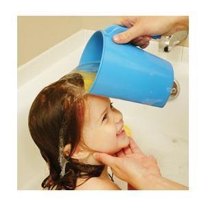 kubek do mycia głowy
