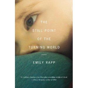 Emily Rapp