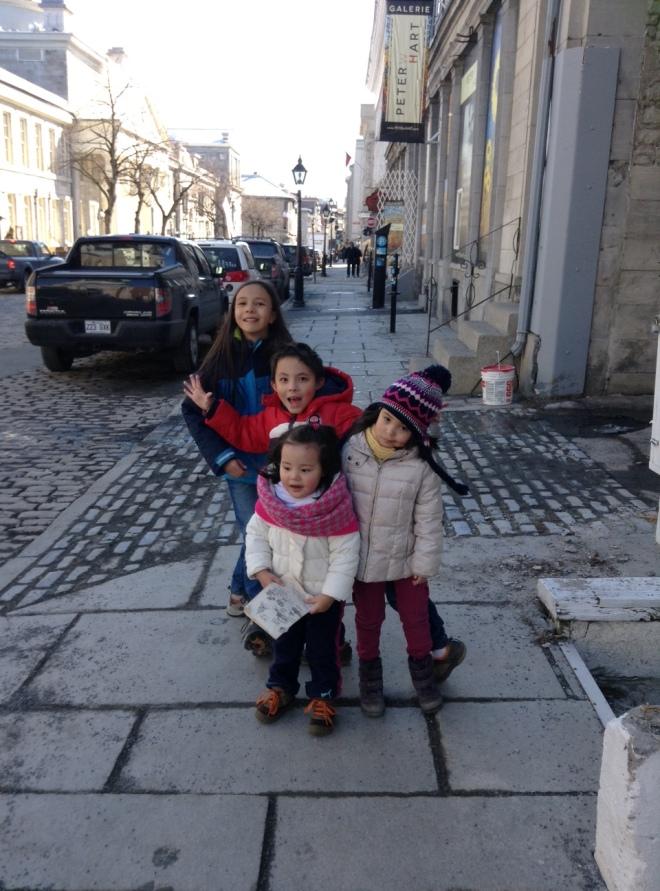 Piękny Montreal to prawdziwa Francja.