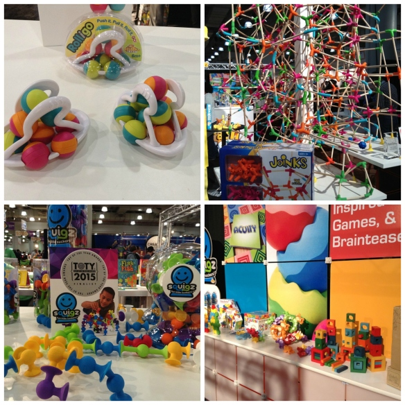 Zabawki Fat Brain Toys