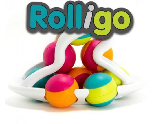 Rolligo pojazd dla malucha