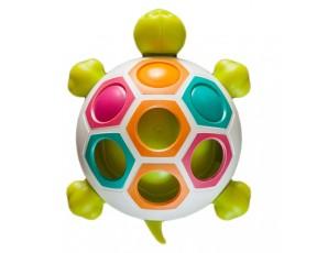 Zwierzątko sorter kolorów
