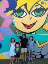 miami z dziecmi